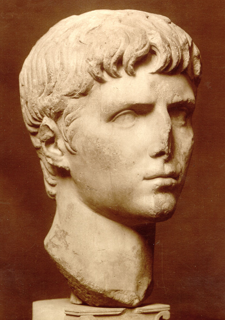 augustus caesar View the profiles of people named augustus caesar join facebook to connect with augustus caesar and others you may know facebook gives people the power.