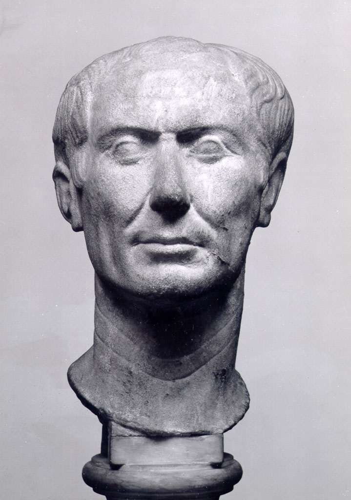 julius caesar representation The tragedy of julius caesar, written by william shakespeare in 1599, is a classic representation of the 44 bc conspiracy against to kill the mighty dictator.